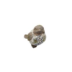 HTI-Line Tierfigur Gartendeko Mosaik Vogel (1 Stück)