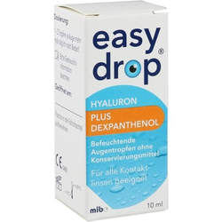 easydrop Hyaluron plus Dexpanthenol