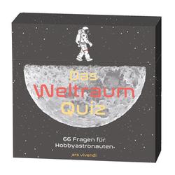 Das Weltraum-Quiz