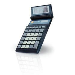 TA L819 solar Taschenrechner