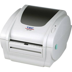 TSC TDP-247 Etiketten-Drucker Thermodirekt 203 x 203 dpi Etikettenbreite (max.): 112mm USB, RS-232,