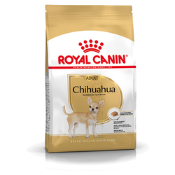 (7,66 EUR/kg) Royal Canin Breed Chihuahua Adult 3 kg