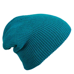 Long Beanie | Myrtle Beach petrol