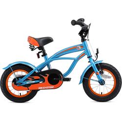 Bikestar Kinderfahrrad blau Kinder Kinderfahrräder Fahrräder Zubehör