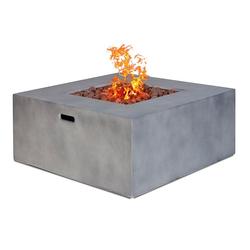 intergrill Feuerstelle intergrill Gasfeuerstelle TM17001 Designer Fire Pi