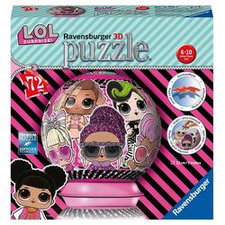 Puzzleball, L.O.L. Surprise!