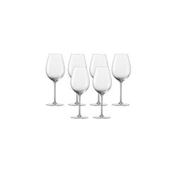 Zwiesel 1872 Rotweinglas Rotweinglas Rioja 6er-Set Enoteca