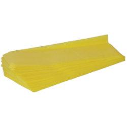 BETRA Bodentuch Viskose Gelb 25 Stück