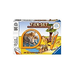 tiptoi Tier-Set Löwen