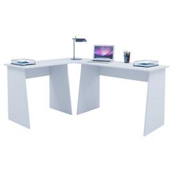 VCM Schreibtisch Winkelschreibtisch
