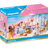 Playmobil Princess Schlafsaal 70453