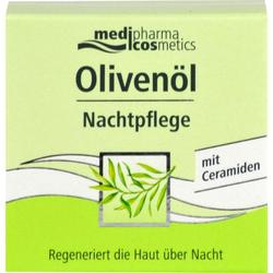 OLIVENÖL NACHTPFLEGE Creme 50 ml