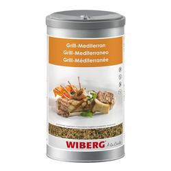 Grill-Mediterran Gewürzsalz - WIBERG