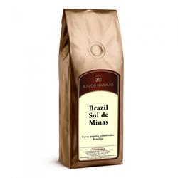 "Gemahlener Kaffee Kavos Bankas ""Brazil Sul de Minas"", 250 g"