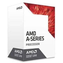 AMD A8 A8-9600 APU 4 x 3.1GHz Quad Core Prozessor (CPU) Boxed Sockel: AM4 65W