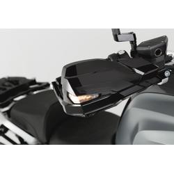 SW-Motech Kobra BMW S / R / F Handprotektoren-Kit, schwarz