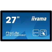 "Iiyama ProLite TF2738MSC-B1 27"""