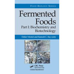 Fermented Foods Part I: eBook von