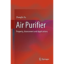 Air Purifier. Zhonglin Xu  - Buch