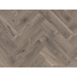 Laminat Planet of Laminate 9111 Makake Oak Herringbone 10mm Highland