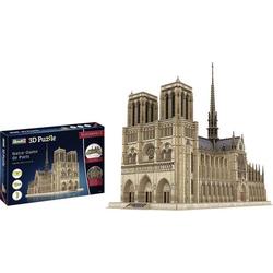 Revell 3D-Puzzle Notre Dame de Paris 00190