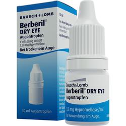 Berberil Dry Eye