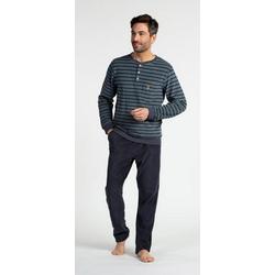 Eskimo Pyjama Frottee Qualität XL