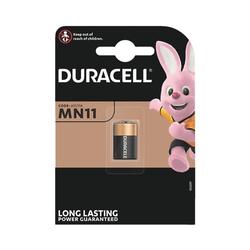 Batterie MN11, Duracell, 1.3 cm