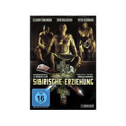 Sibirische Erziehung DVD