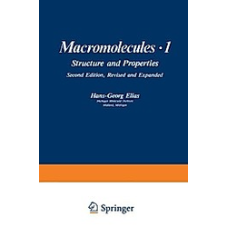 Macromolecules · 1 - Buch