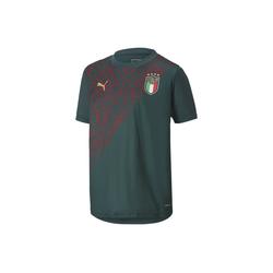 PUMA Fußballtrikot Italia Kinder Drittes Stadium Trikot 116