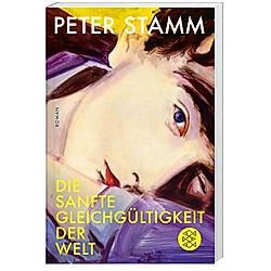 Die sanfte Gleichgültigkeit der Welt. Peter Stamm  - Buch