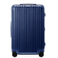 Cabin 55 cm / 34 l matte blue