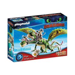 Playmobil® Spielfigur PLAYMOBIL® 70730 PLAYMOBIL Dragons: Raffnuss und