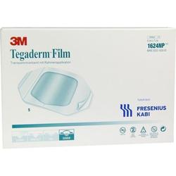 TEGADERM FILM 6.0x7.0cm