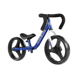 smarTrike® Laufrad Laufrad Folding Running bike blau