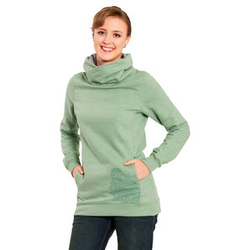 Vanucci Tifoso Mandala Ladies' Pullover green L