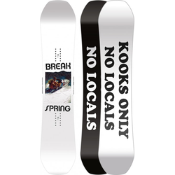 CAPITA SB POWDER TWIN Snowboard 2021 - 159