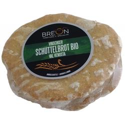 Bio Schüttelbrot - Vinschgauer Bio Schüttelbrot, 150g - Breon Bozen