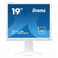 "Iiyama ProLite B1980SD-W1 LED 19"""