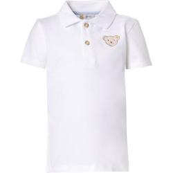 Steiff Poloshirt Poloshirt für Jungen 92