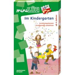 miniLÜK-Set im Kindergarten 4520