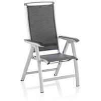 Kettler Multipositionsstuhl KETTLER Forma II (BHT 63x112x68 cm) KETTLER