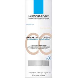ROCHE-POSAY Rosaliac CC Creme 50 ml