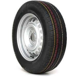 """Komplettrad Anhänger Räder Reifen 195/65 R15XL 112x5 Rad 15"""" Wohnwagen Rad 195 65 R 15 XL Wohnanhänger Reifen"""