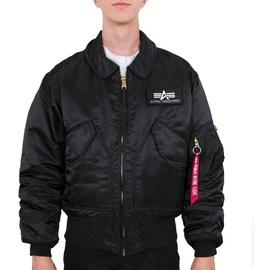 Alpha Industries CWU 45 black XL