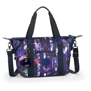 Kipling Art S Basic Plus Handtasche Urban Flower Bl