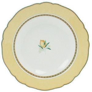 Hutschenreuther Medley Alfabia Suppenteller Tierra 21 cm Medley Alfabia 02013-720374-10121