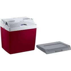 MobiCool V26 12/230 Kühlbox EEK: A++ (A+++ - D) Thermoelektrisch 12 V, 230V Rot, Grau 25l