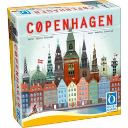 Queen Games Copenhagen Queen Games Copenhagen 10400